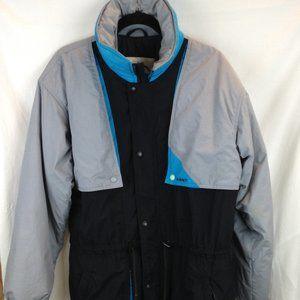 Marmot, Vintage, Made in Hong Kong, Winter Coat